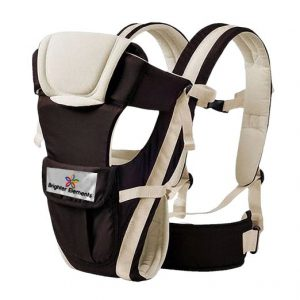 Baby Carrier by Brighter Elements