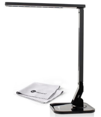 LED Dimmable Desk Lamp by TaoTronics
