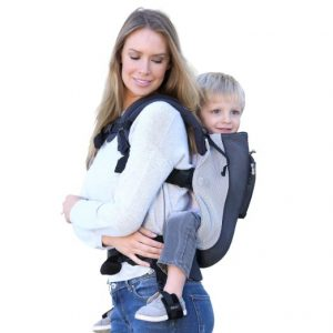 LILLEbaby 3 in 1 CarryOn Air Toddler Carrier