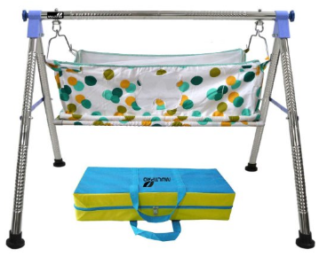 Multipro Indian Ghodiyu, Indian Style Cradle Swing