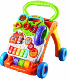 V-Tech Sit to Stand learning Walker