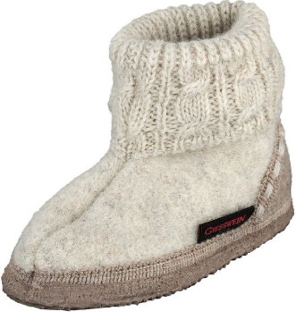 Gieswein boiled kids wool slippers