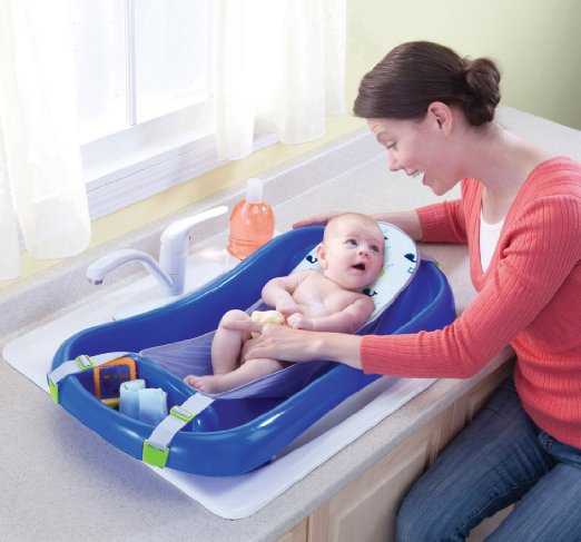 Ultimate Guide of Top 10 Best Baby Bath Seats in 2018