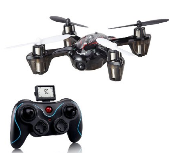 Holy Stone F180C Mini RC Quadcopter Drone