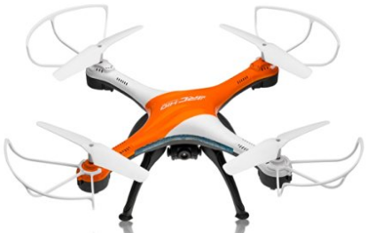 OOTTOO HD 2MP Camera Drone