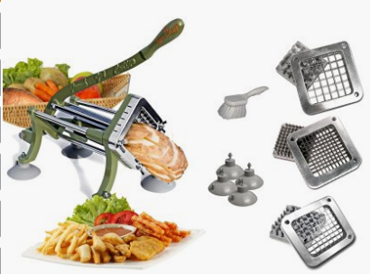 Fry Cutters