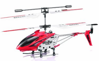 Syma S107/S107G R/C Drone Helicopter