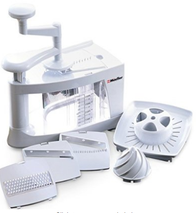 Müeller Heavy Duty Spiralizer