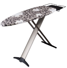 Bartnelli 51x19-Inch Multi-layered Ironing Board