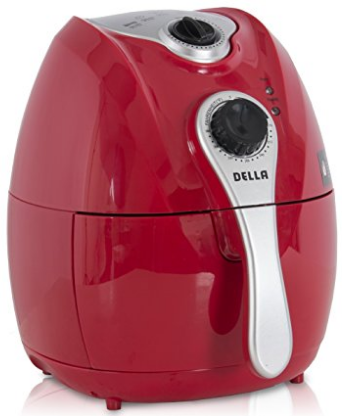 Della Electric Air Fryer w/ Temperature Control