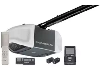 Chamberlain WD832KEV 1/2hp MYQ-Enabled Whisper Belt Drive Garage Door Opener