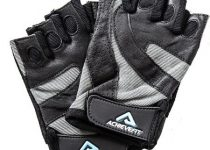 ACHIEVE FIT Weightlifting Gloves