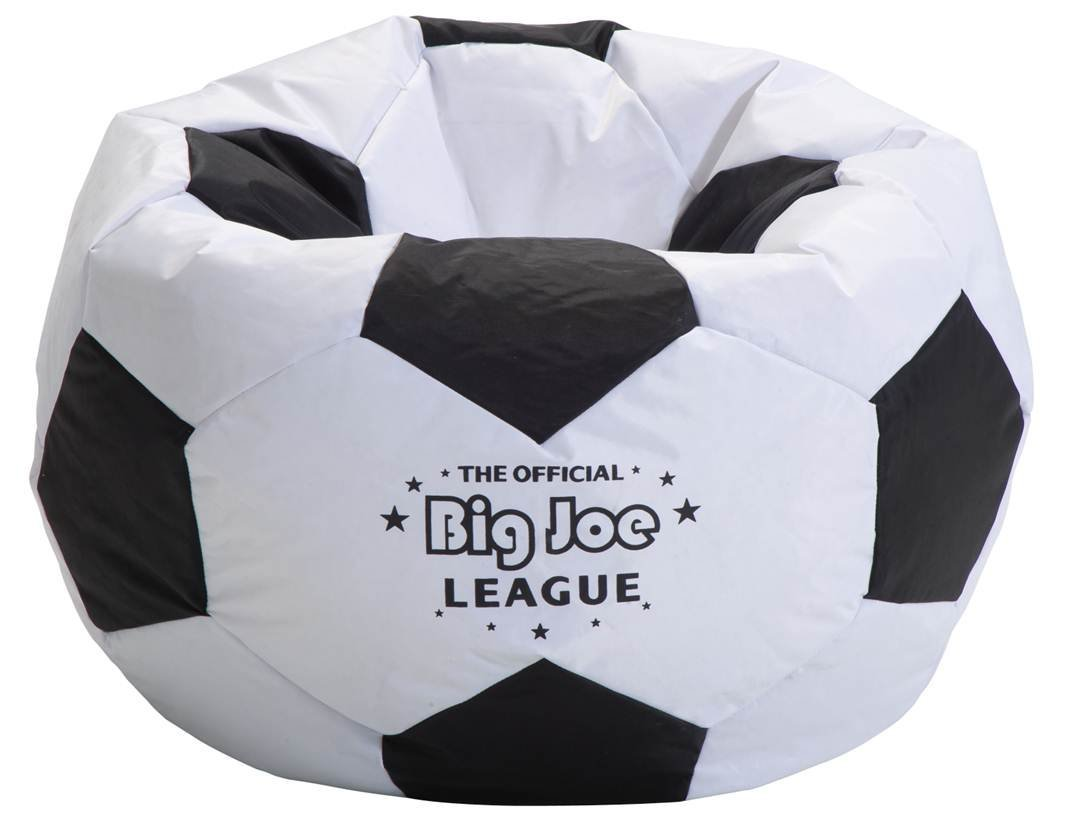 Big Joe Soccer Bean Bag