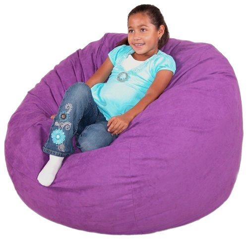 Cozy Sack 3-Feet Bean Bag Chair