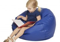 ECR4Kids Classic Bean Bag Chair