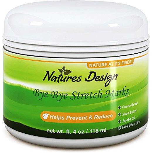 Effective Stretch Mark