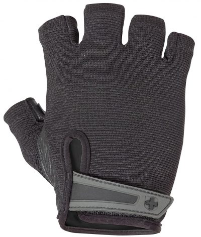 Harbinger Men's Power Weightlifting Gloves