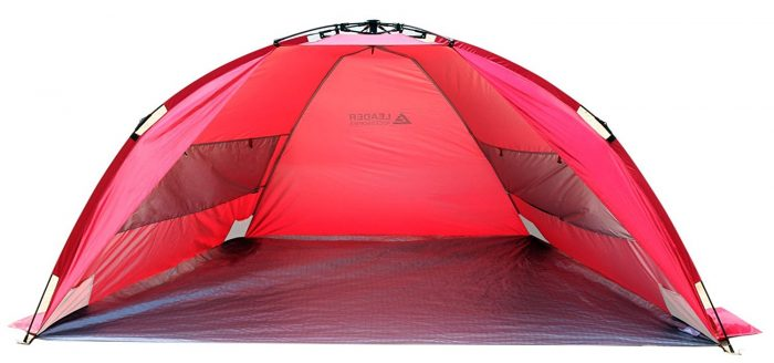 Leader Accessories EasyUp Beach Tents