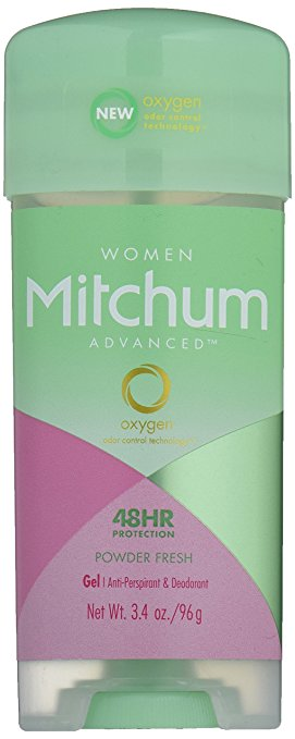 Mitchum Anti-Perspirant & Deodorant for Women