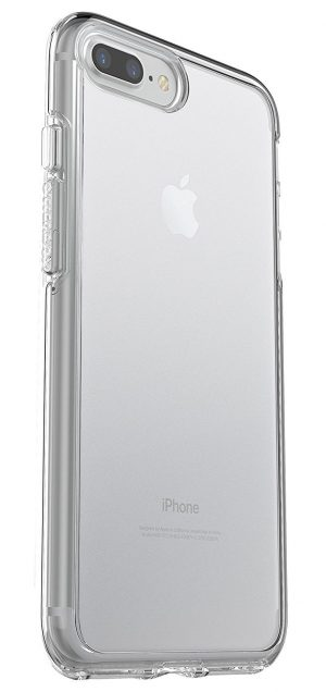OtterBox SYMMETRY CLEAR SERIES Case
