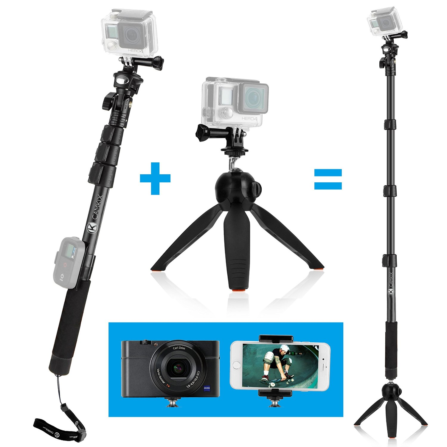 Top 10 Best Gopro Stabilizers In 2020 Reviews