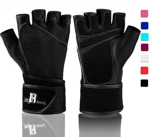 Premium Weights Lifting Gloves