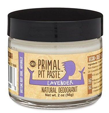Primal Pit Paste Deodorant - Show information about the snippet editorYou can click on each element in the preview to jump to the Snippet Editor. SEO title preview: Top 10 Best Deodorants for Women in 2018 Reviews