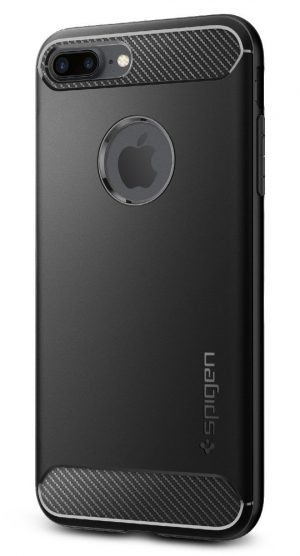 Spigen Rugged Armor iPhone 7 Plus Case