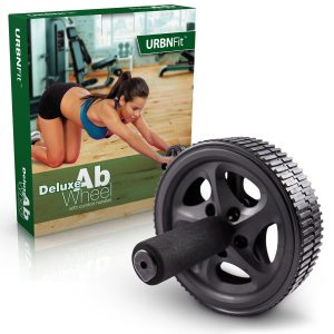 URBNFit Ab Roller Deluxe