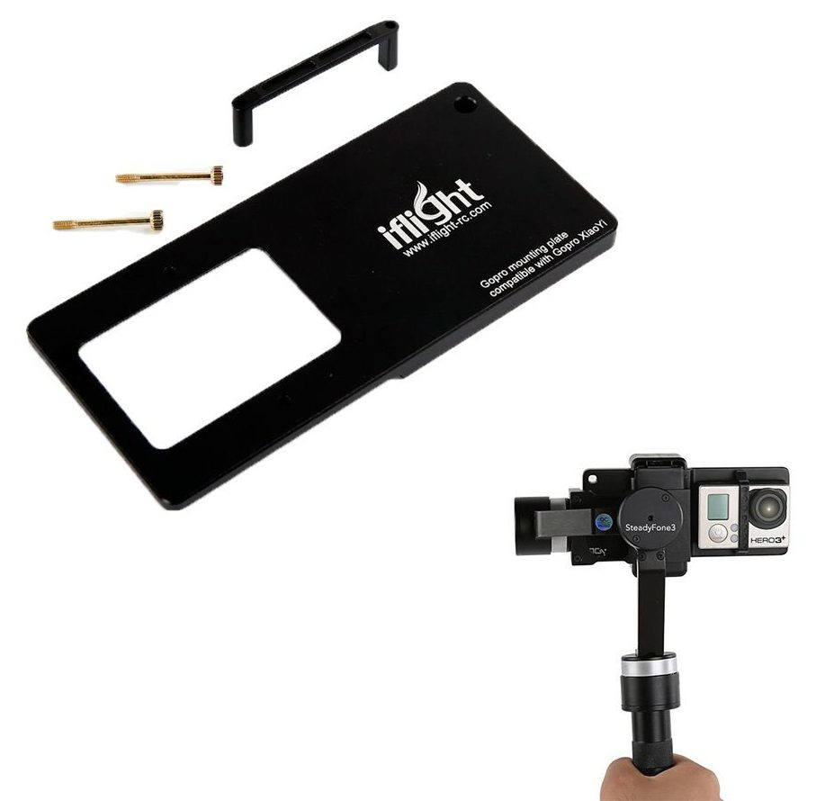 iFlight Switch Mount Adapter For Gopro