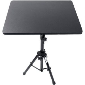 Pyle Pro DJ Adjustable Tripod Laptop Stand
