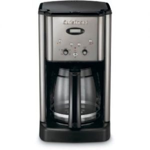 Cuisinart Brew Central DCC 1200 12 Cup programmable Coffeemaker