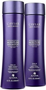 Alterna Caviar Replenishing Moisture Shampoo and Conditioner Duo