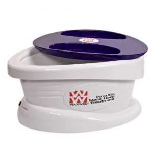 WaxWell Paraffin Wax Bath Unit, 6 lb Capacity Paraffin Baths