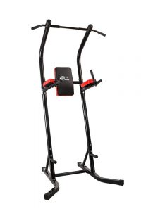Crystal Body Building SJ600 Pull Up Standing Power Tower