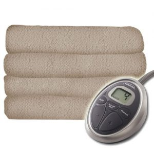 Sunbeam LoftTech Heated Blanket