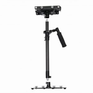 Wieldy Carbon Fiber Camera Stabilizer