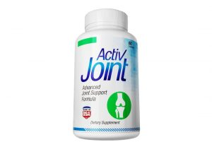 ActivJoint Joint Support Supplement