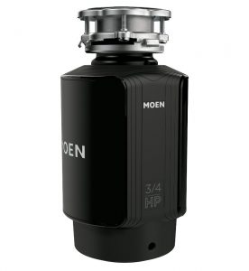 Moen GX75C Series HP Garbage Disposal