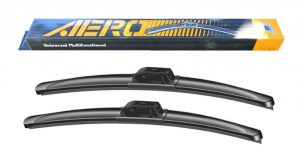 Volkswagen VW 24 19 AERO Bracketless Windshield Wiper Blades