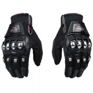 Top 10 Best Motorcycle Gloves in 2020 Reviews
