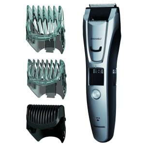 Panasonic ER GB80 S Body and Beard Trimmer