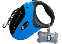 TaoTronics Retractable Dog Leash