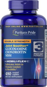 Puritan s pride Double Strength