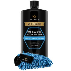Best Car Wash Soaps in 2020