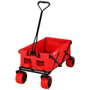 Portable Collapsible Folding Wagons