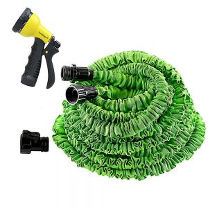 iZEEKER Three Times Expandable Magic Hose