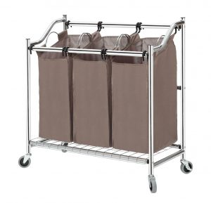 StorageManiac Three Section Heavy Duty Sorter