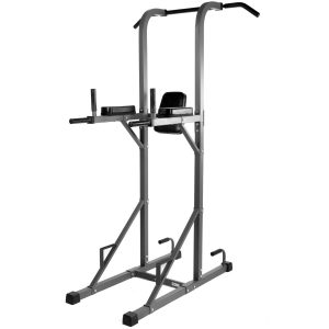 XMark Power Tower with Dip Station and Pull up Bar XM 4434