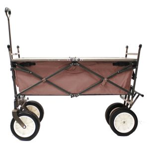 Everyday Sports High End All Terrain Utility Camping Cart